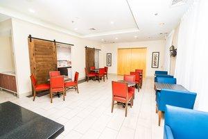 Restaurant - Holiday Inn Express Hotel & Suites I-215 Las Vegas