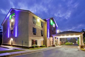 Exterior view - Holiday Inn Express Hotel & Suites Lake Lanier Buford