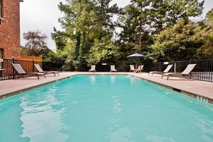 Pool - Holiday Inn Express Hotel & Suites Lake Lanier Buford