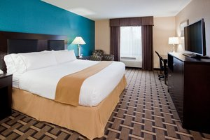 Room - Holiday Inn Express Hotel & Suites Lake Lanier Buford
