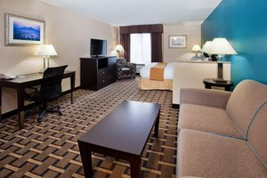 Suite - Holiday Inn Express Hotel & Suites Lake Lanier Buford