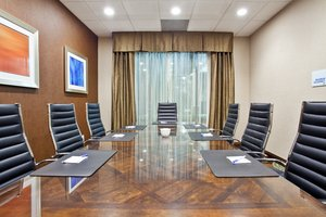 Meeting Facilities - Holiday Inn Express Hotel & Suites Lake Lanier Buford
