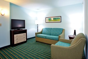 Room - Holiday Inn Express Hotel & Suites Norfolk