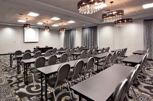 Meeting Facilities - Holiday Inn Express Hotel & Suites Norfolk