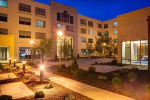 Exterior view - Sheraton Hotel Rocky Hill