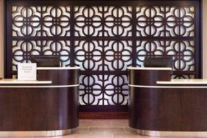 Lobby - Sheraton Hotel Rocky Hill