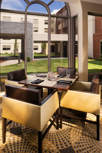 Restaurant - Sheraton Hotel Rocky Hill