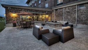 proam - Holiday Inn Express Hotel & Suites Canonsburg