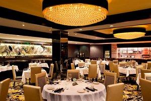 Restaurant - Sheraton Inner Harbor Hotel Baltimore