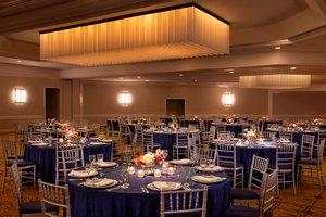 Ballroom - Sheraton Inner Harbor Hotel Baltimore
