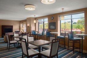 Bar - Sheraton Suites Cuyahoga Falls