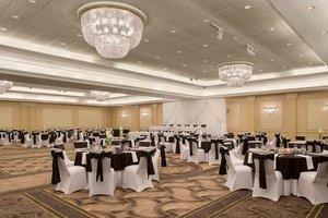 Ballroom - Sheraton Suites Cuyahoga Falls