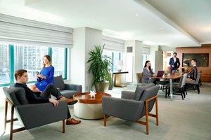 Suite - Sheraton Grand Hotel Chicago