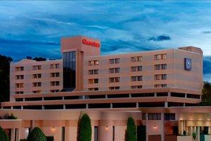 Exterior view - Sheraton Hotel Airport Charlotte