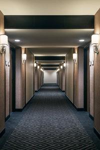 Room - Sheraton Hotel Airport Charlotte