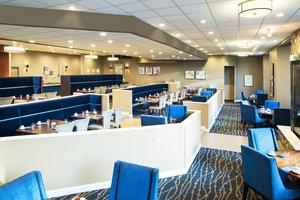 Restaurant - Sheraton Hotel Airport Charlotte