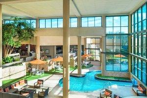 Recreation - Sheraton Hotel Airport Charlotte