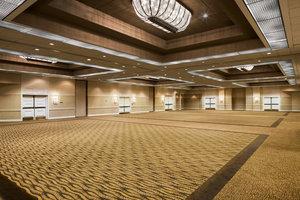 Meeting Facilities - Sheraton Hotel Airport Charlotte