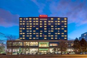 Exterior view - Sheraton Hotel Lakewood