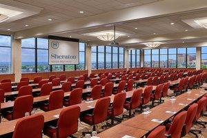 Meeting Facilities - Sheraton Hotel Lakewood