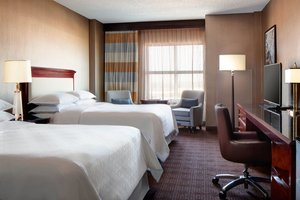 Room - Sheraton Fort Worth Hotel & Spa