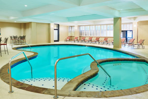 Recreation - Sheraton Fort Worth Hotel & Spa