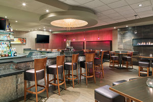 Restaurant - Sheraton Hotel Lakewood