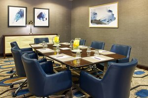 Meeting Facilities - Sheraton Fort Worth Hotel & Spa