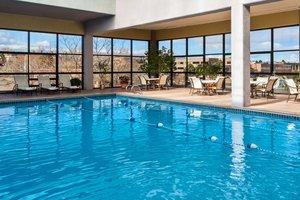 Recreation - Sheraton Hotel Lakewood
