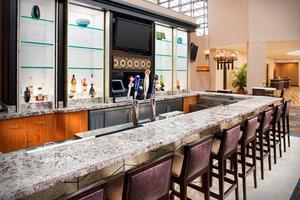Restaurant - Sheraton Hotel Detroit Airport Romulus