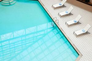 Recreation - Sheraton Hotel Detroit Airport Romulus