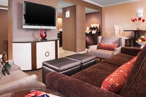 Bar - Sheraton Hotel Detroit Airport Romulus