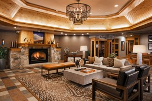 Lobby - Sheraton Mountain Vista Villas Avon