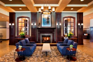 Lobby - Sheraton Bayfront Hotel Erie