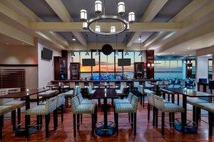 Restaurant - Sheraton Bayfront Hotel Erie