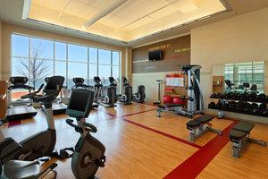 Recreation - Sheraton Bayfront Hotel Erie