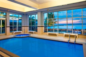 Recreation - Sheraton Bayfront Hotel Erie