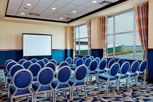 Meeting Facilities - Sheraton Bayfront Hotel Erie