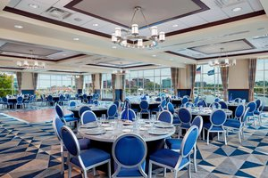 Meeting Facilities - Sheraton Bayfront Hotel Erie