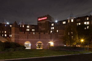 Exterior view - Sheraton Hotel Parsippany