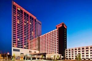 Exterior view - Sheraton Four Seasons Hotel Greensboro
