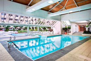 Recreation - Sheraton Four Seasons Hotel Greensboro