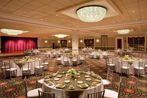Meeting Facilities - Sheraton Four Seasons Hotel Greensboro