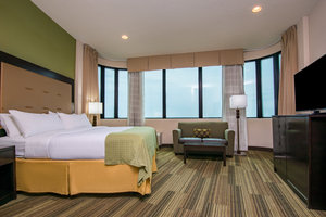 Room - Holiday Inn Westbank Espressway Gretna