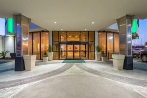 Exterior view - Holiday Inn Westbank Espressway Gretna