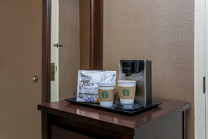 Room - Sheraton Hotel Tarrytown