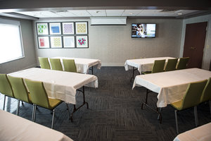 Meeting Facilities - Holiday Inn Express Hotel & Suites Downtown Lexington