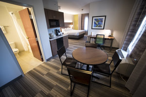 Suite - Holiday Inn Express Hotel & Suites Downtown Lexington