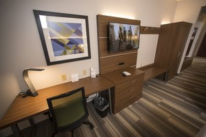 Room - Holiday Inn Express Hotel & Suites Downtown Lexington