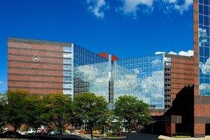 Exterior view - Sheraton Suites Indianapolis